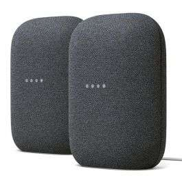 Google Nest Audio 2-pack Chalk voor €129 @ 50five