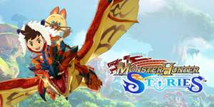 Monster Hunter Stories (Android game)