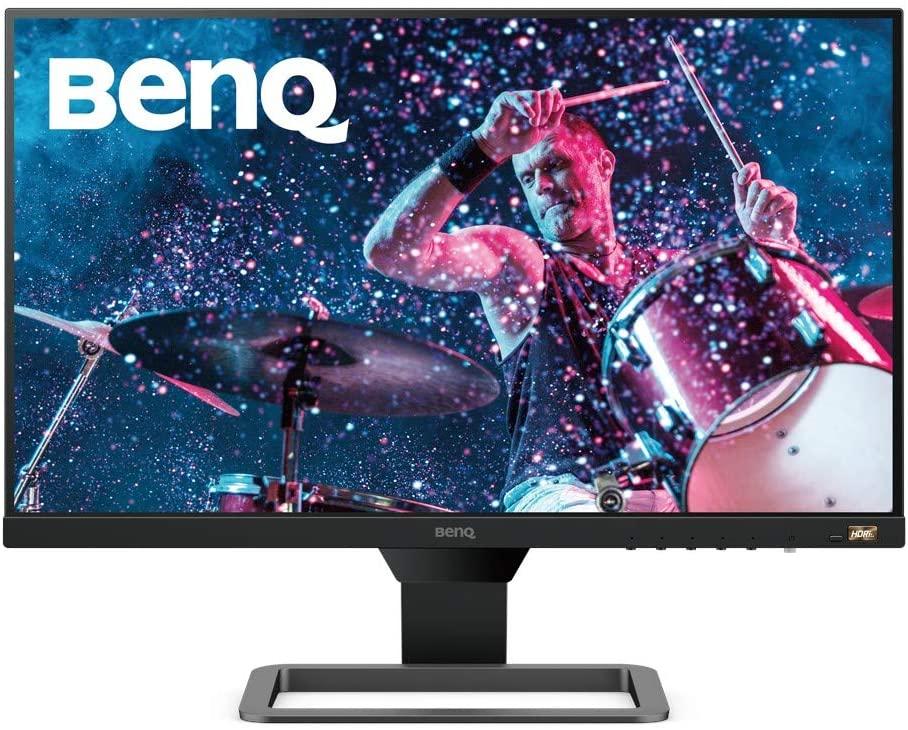 BenQ EW2480 - Full HD IPS Monitor - 24''