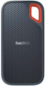 Sandisk Extreme Portable SSD 2TB @ Coolblue