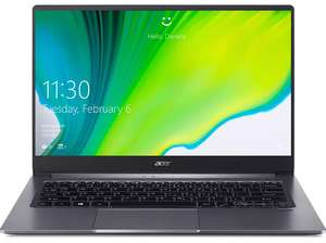 Acer SWIFT 3 SF314-57G-55PL laptop + Microsoft 365 Family @ Media Markt