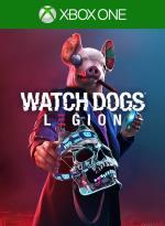 Watch Dogs Legion XBOX ONE (VPN Brazilië)