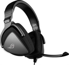ASUS ROG Delta Core Gaming headset @Azerty