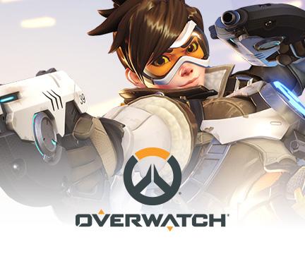 Overwatch (PC) free trial 2 weken (t/m 4 januari)