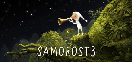 (iOS game) Samorost 3 (van de makers van Machinarium)