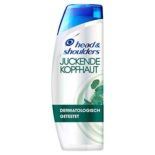 6x 500ML Head & Shoulders Shampoo (droge hoofdhuid)