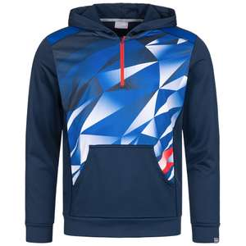 HEAD racket medley hoodie voor €15,15 @ Sport-korting