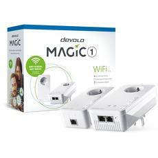 Devolo Magic 1 Wifi Starter Kit powerline + wlan