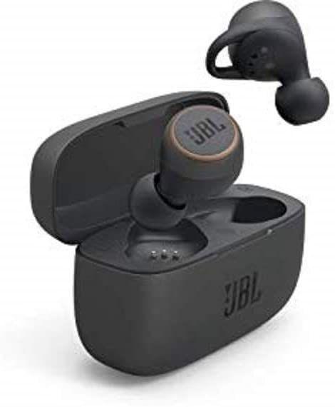 JBL Live 300TWS In-ear True Wireless Earphones