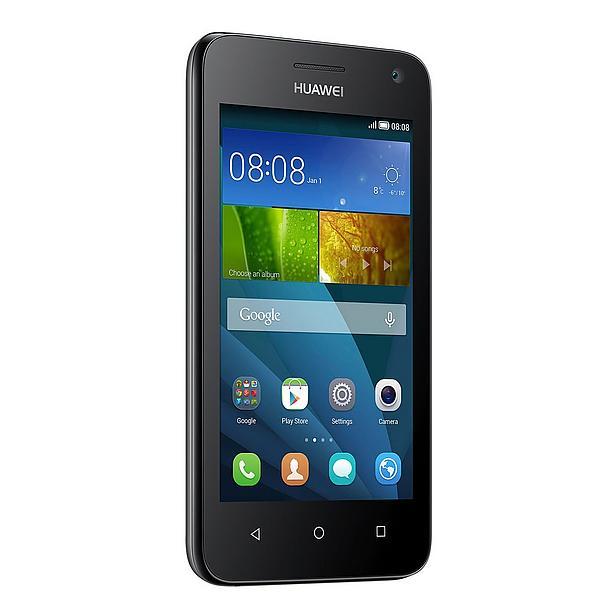 Huawei Y360 Dual-Sim (Wehkamp)