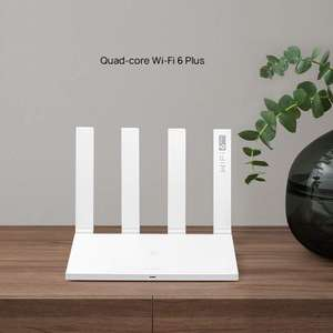 Huawei WiFi router AX3 Quad-CoreWiFi 6 Plus Revolution