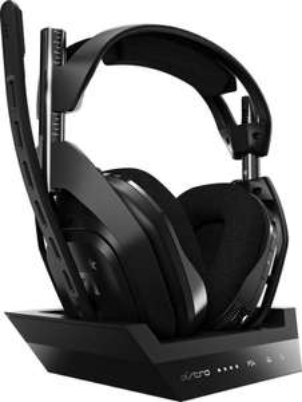 ASTRO GamingA50 Wireless headset gen4 + Basis Station