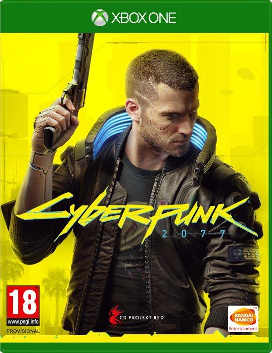 Cyberpunk 2077 (Xbox key)
