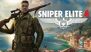 Sniper Elite 4 - Steam sale