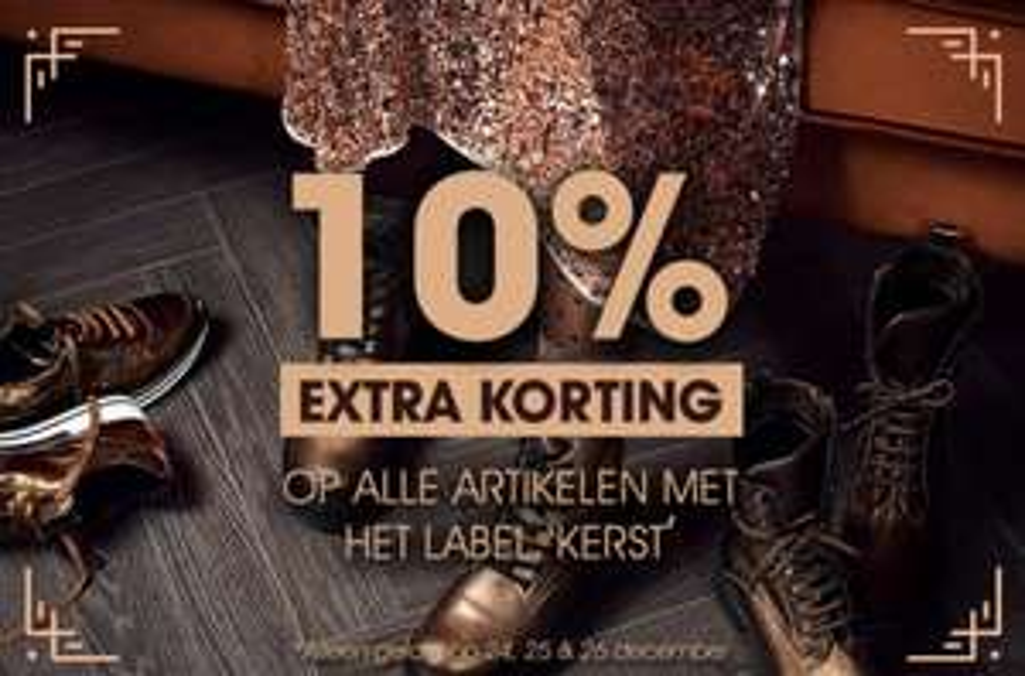 ZIENGS - 10% extra korting op geselecteerde items