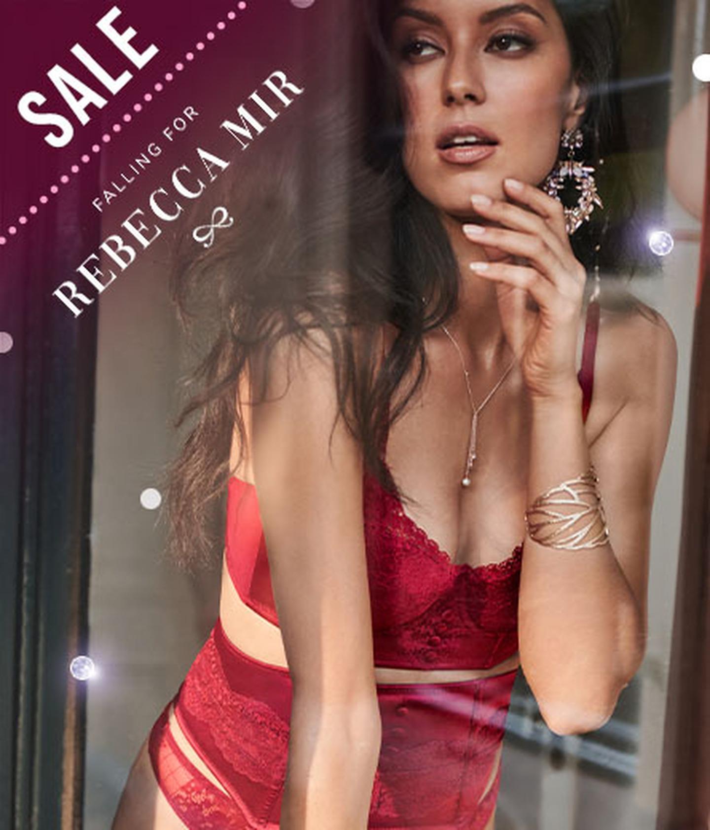 Hunkemöller Big Sexy Sale is gestart! Kortingen tot 50%