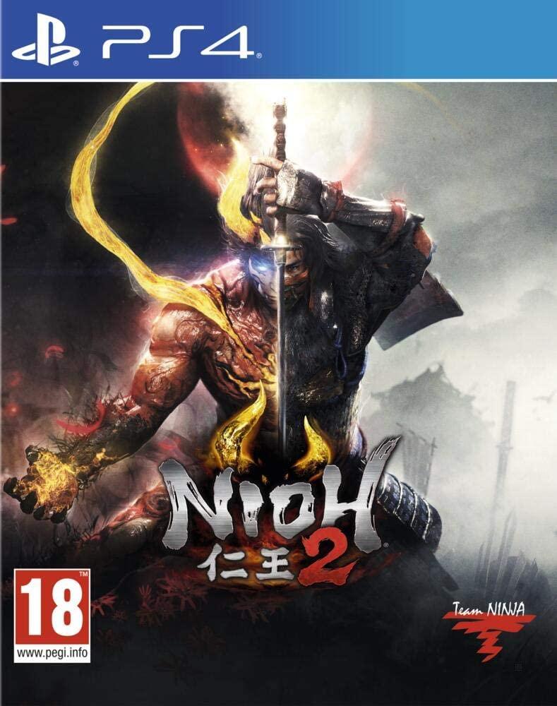 Nioh 2 - (PS4) @ Amazon.nl