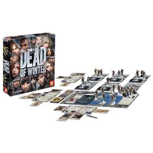Bordspel Dead of Winter: A Crossroads Game (engels) voor €24,99 @ Zavvi.