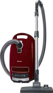 [Select deal] Miele Complete C3 Score Red PowerLine stofzuiger voor €136,15 @ Bol.com