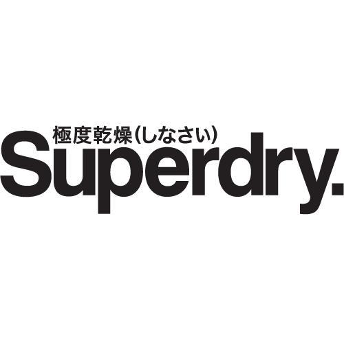 Sale tot 50% korting @ Superdry
