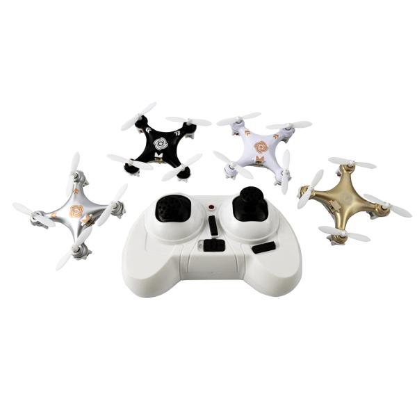 FlashDeal: Kleine Quadcopter Cheerson CX-10A @ Banggood