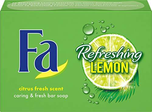 FA Lemon Refreshing Zeepblok - Uniseks