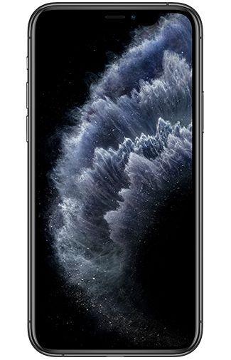 Apple iPhone 11 Pro 512GB Black