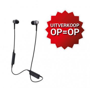 Audio Technica ATH-CKR75BT Bluetooth in-ear oordopjes