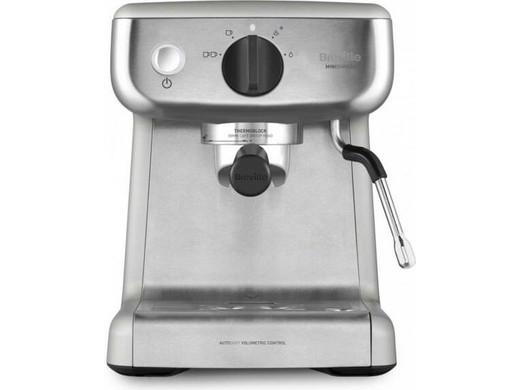 Breville Mini Barista Espressomachine