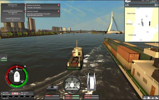 Shipping Simulator Extreme [PC] voor 5 eur. -75%. Nederlands software.