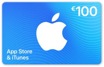 15 % extra tegoed op iTunes kaarten + 5 % korting op aankoopbedrag via code
