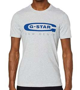 G-Star Raw Graphic Logo heren t-shirt