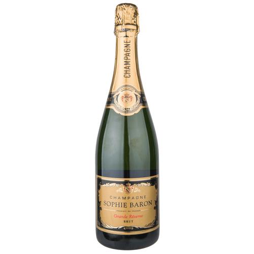 Echte champagne voor nog geen tientje bij Dirk
