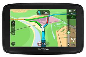 TomTom Via 53 (Europa) via Amazon NL