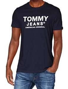 Tommy Hilfiger - Tommy Jeans heren t-shirt