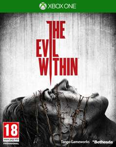 The Evil Within (Xbox One) voor €14,95 @ Coolshop