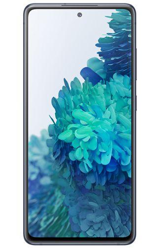 Samsung Galaxy S20 FE 4G - 6GB/256GB Blauw na cashback @ Belsimpel