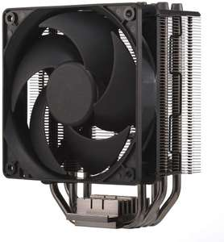 Hyper 212 Black CPU cooler