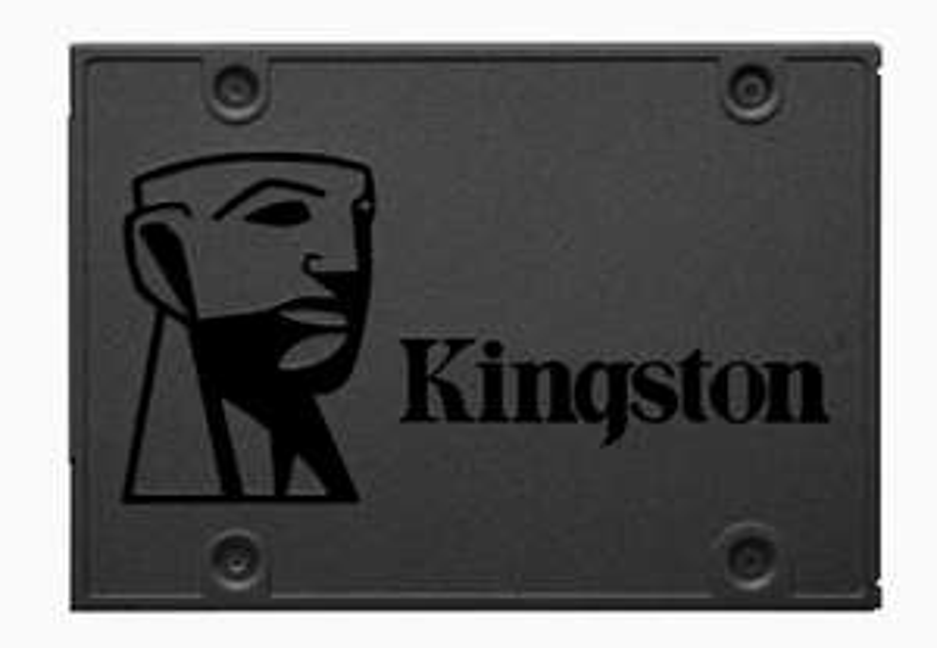 "Kingston A400 2,5"" 480GB SSD"