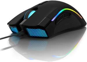 Delux M625 gaming muis