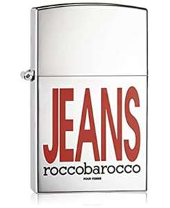 [Amazon.nl] Rocco Barocco Eau De Parfum 75 ml (Dames)