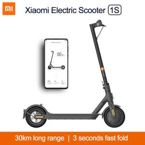 Xiaomi mi electrische scooter/step 1S Miya smart E