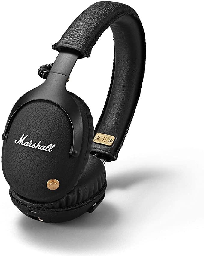 Marshall Monitor II A.N.C. (Zwart) Koptelefoon