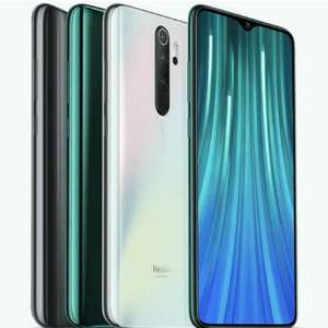 Xiaomi Redmi Note 8 Pro 128GB gratis bij simonly 1jr Simyo