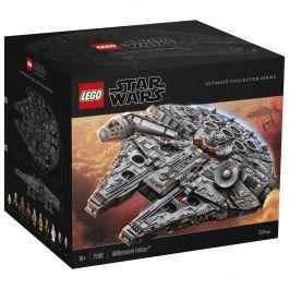 Lego Millennium Falcon (grote versie) 75192