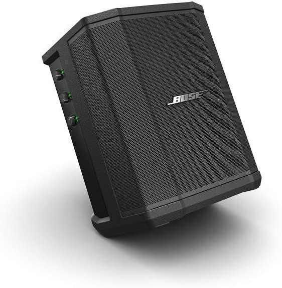 BOSE S1 Pro Bluetooth Luidsprekersysteem @ Amazon ES