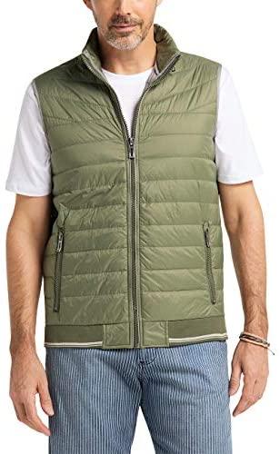 PIONEER heren outdoor-vest OUTDOOR WESTE