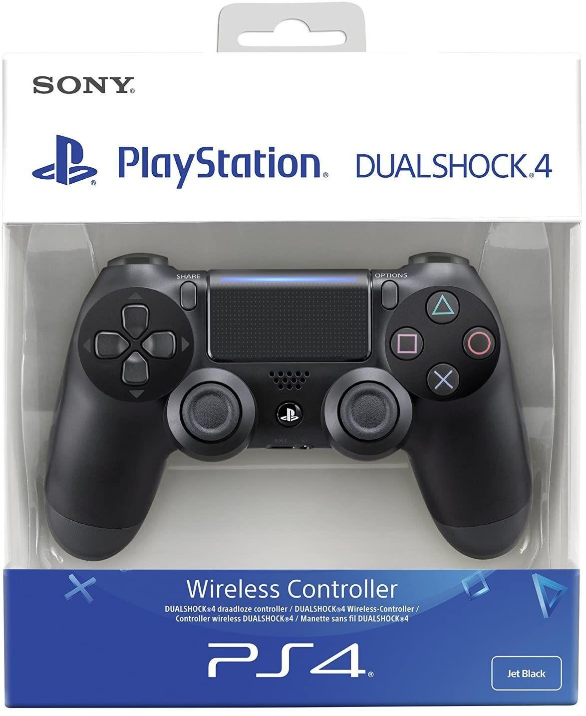 Sony PS4 Dualshock4 V2 Controller @Amazon ES