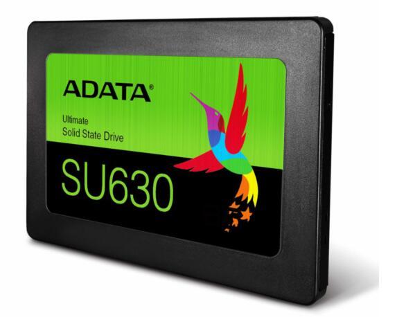 Adata Ultimate SU630 3,84TB - De voordeligste 4TB SSD tot dusver