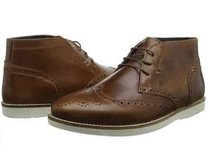 Red Tape Aldford Heren Chukka Laarzen @ Amazon